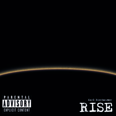 RISE-CD Cover